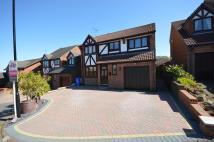 Detached property for sale in Bishopdale Court...