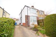 semi detached house to rent in Hurlfield Avenue...