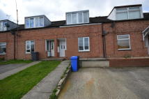 3 bedroom Town House to rent in Clayton Crescent...