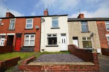 Terraced home to rent in Manvers Road, Beighton...