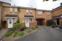 1 bed Town House to rent in Hall Meadow croft...