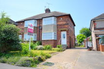 2 bed semi detached home in Hopefield Avenue...