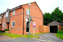 2 bed semi detached house in Deepwell View, Halfway...