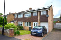Twitchill Drive semi detached house to rent