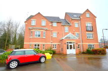 Flat to rent in Pickard Drive, Sheffield...