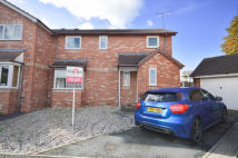 semi detached house to rent in Abbey Croft, Renishaw...