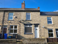 2 bed Terraced property to rent in Armstead Road, Beighton...