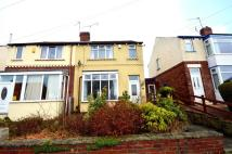 3 bed semi detached house to rent in Halesworth Road...