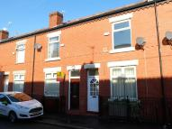 Annie Street Terraced property to rent