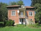 Mikhaltsi house