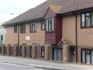 1 bedroom Flat in Springwood Court Church...