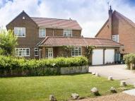 Detached house for sale in Mulberry Cottage St....