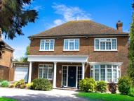4 bed Detached home for sale in Blenheim Road...