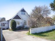 Detached Bungalow in Dunes Road, Greatstone...
