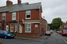4 bed End of Terrace property to rent in Balmoral Terrace, York...