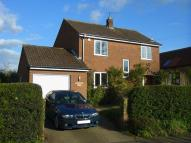 3 bed Detached house to rent in Main Street, Heslington...