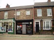 Flat to rent in Bishopthorpe Road, York...