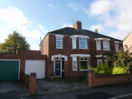 3 bedroom semi detached property to rent in Main Avenue, Heworth...