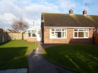 2 bedroom Semi-Detached Bungalow to rent in Galtres Road, Heworth...