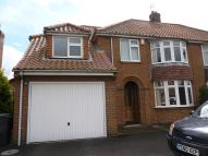 semi detached property to rent in Strensall Road...