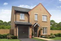 4 bedroom new home in Oakmere Road, Winsford...