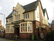 property for sale in STAFFORDSHIRE
