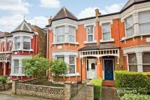 Windsor Road semi detached house for sale