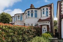 4 bedroom End of Terrace home for sale in Doveridge Gardens...