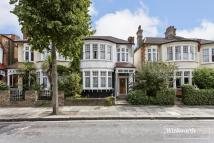 4 bed semi detached house for sale in Burford Gardens, London...