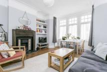 Flat for sale in Lightcliffe Road, London...
