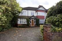 semi detached home for sale in The Mall, London, N14