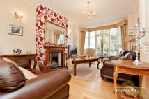 4 bed Terraced home in Fox Lane, London, N13