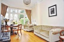 Flat for sale in Selborne Road, London...