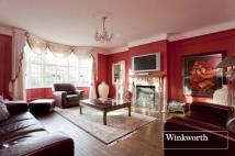 5 bed Detached home to rent in Seaforth Gardens, London...