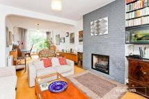 Terraced home for sale in Caversham Avenue, London...