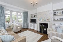 3 bed semi detached home for sale in Hillfield Park...