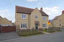 4 bedroom Detached property in HIBISCUS WAY, CARTERTON
