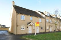3 bedroom End of Terrace home in Carterton, Oxfordshire
