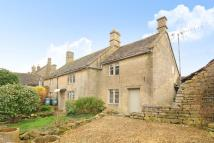 2 bed Cottage to rent in Windrush, Near Burford