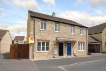 2 bed semi detached home in Carterton, Oxfordshire