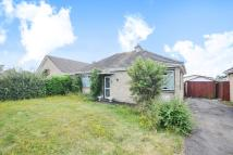 2 bedroom Detached Bungalow in Carterton, Oxfordshire
