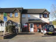2 bedroom Terraced property in LOVATT CLOSE, CARTERTON