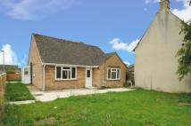 Brize Norton Detached Bungalow to rent