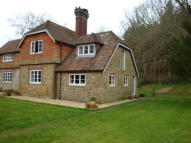 3 bed Cottage to rent in Stedham, GU29