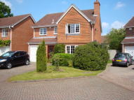 4 bedroom Detached home in Herne Farm, Petersfield...