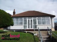 4 bed Detached Bungalow for sale in Walsall Road, Birmingham...