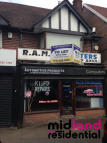 property to rent in Gospel Lane, Solihull, West Midlands, B27