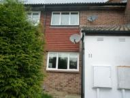 1 bedroom Maisonette to rent in Timberlands, Broadfield...