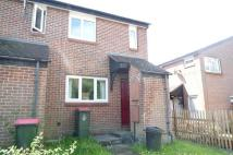 2 bed house in Wilmington Close...