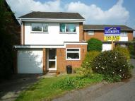 4 bed property in Kelso Close, Worth...